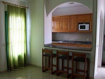 Apartamentos Luz Y Mar - фото 14