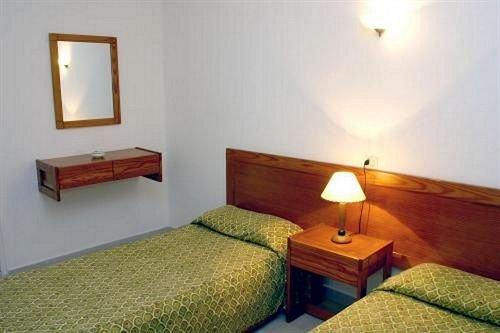 Apartamentos Luz Y Mar - фото 3