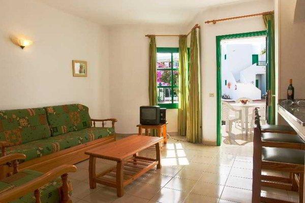 Apartamentos Luz Y Mar - фото 5