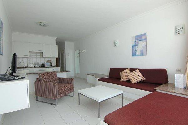 Apartamentos Arena Dorada - фото 3