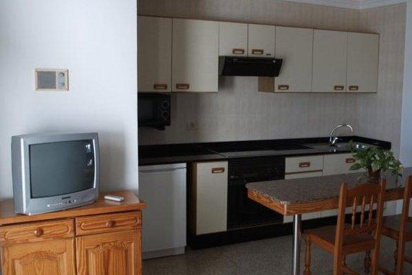 Apartamentos Isabel - фото 10