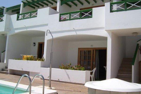 Apartamentos Isabel - фото 15