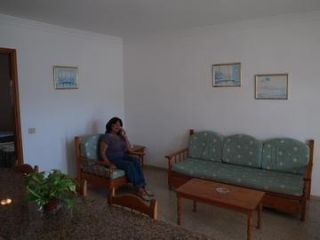 Apartamentos Isabel - фото 2
