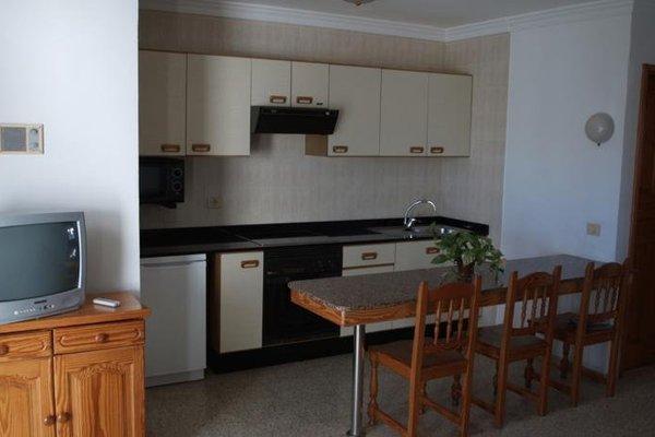 Apartamentos Isabel - фото 8