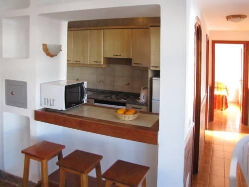 Apartamentos Las Palmeras - фото 10