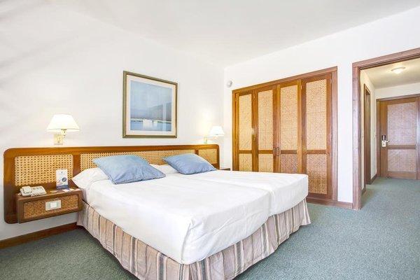 HOTEL LOS FARIONES - фото 1