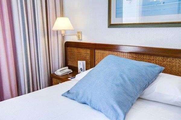 HOTEL LOS FARIONES - фото 2