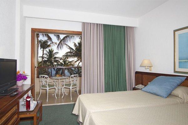 HOTEL LOS FARIONES - фото 3