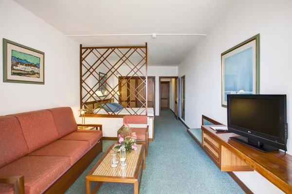 HOTEL LOS FARIONES - фото 4