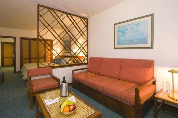 HOTEL LOS FARIONES - фото 5