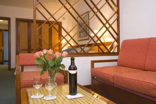 HOTEL LOS FARIONES - фото 6