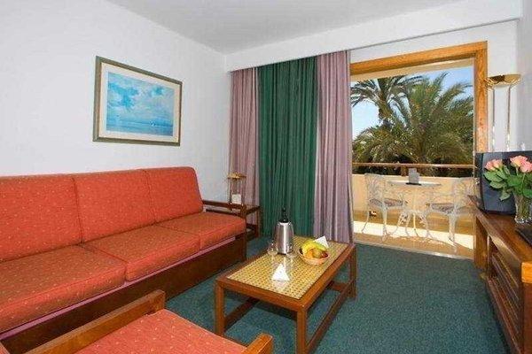 HOTEL LOS FARIONES - фото 7