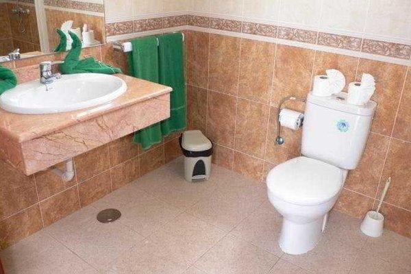 Apartamentos Fayna y Flamingo - фото 10