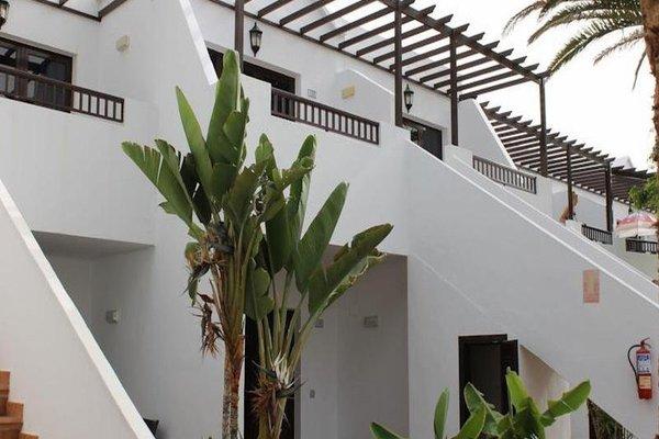 Apartamentos Fayna y Flamingo - фото 14