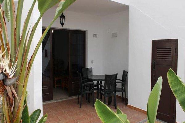 Apartamentos Fayna y Flamingo - фото 16