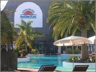 Suite Hotel Fariones Playa - фото 5