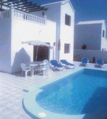 Villas Bocaina - фото 17