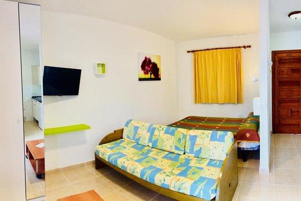 Apartamentos Maribel - фото 1