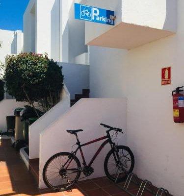 Apartamentos Maribel - фото 10