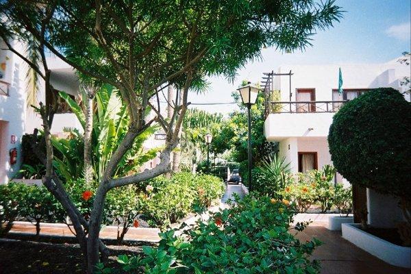 Apartamentos Maribel - фото 14