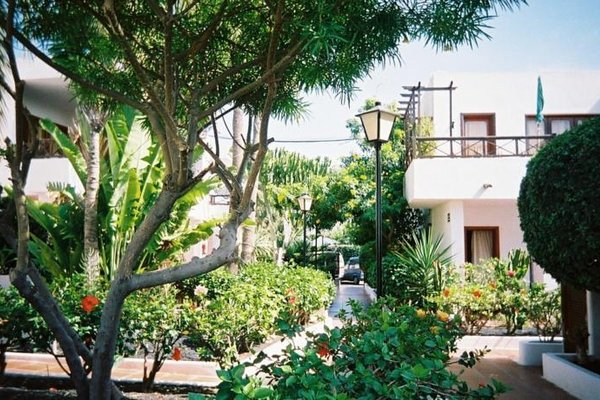 Apartamentos Maribel - фото 15