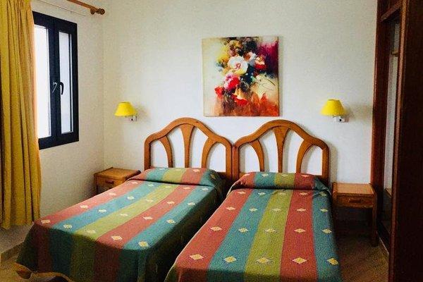 Apartamentos Maribel - фото 5
