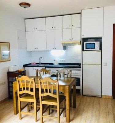 Apartamentos Maribel - фото 8