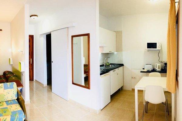 Apartamentos Maribel - фото 9
