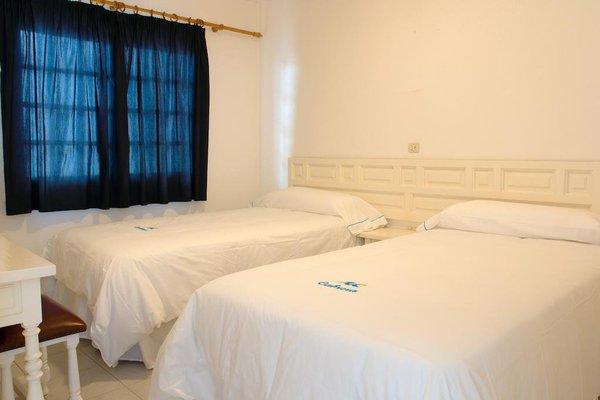 Apartamentos Cabrera - фото 2
