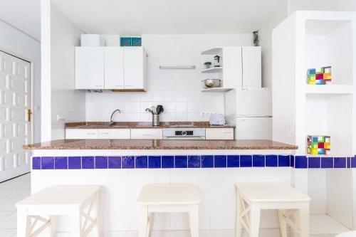 Apartamentos Cabrera - фото 9