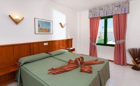 Blue Sea Hotel Los Fiscos - фото 1