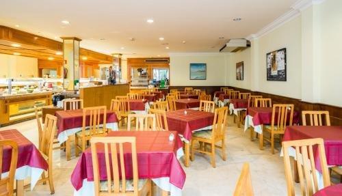 Blue Sea Hotel Los Fiscos - фото 12