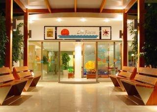 Blue Sea Hotel Los Fiscos - фото 13