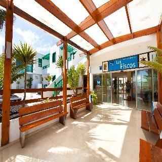 Blue Sea Hotel Los Fiscos - фото 15