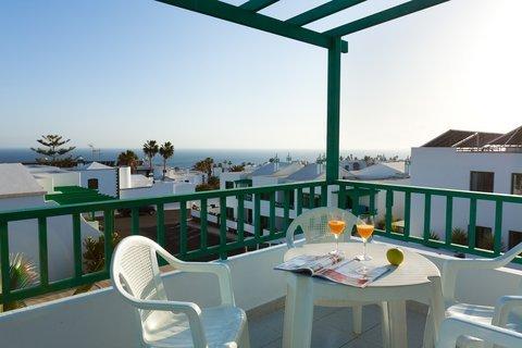 Blue Sea Hotel Los Fiscos - фото 18