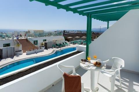 Blue Sea Hotel Los Fiscos - фото 19