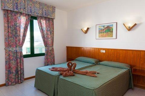 Blue Sea Hotel Los Fiscos - фото 2