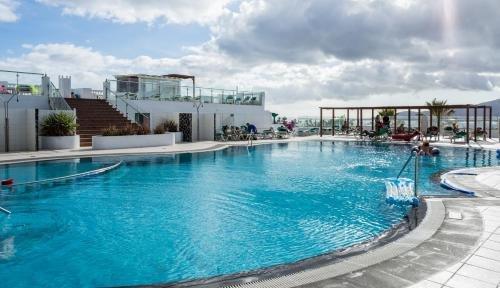 Blue Sea Hotel Los Fiscos - фото 21