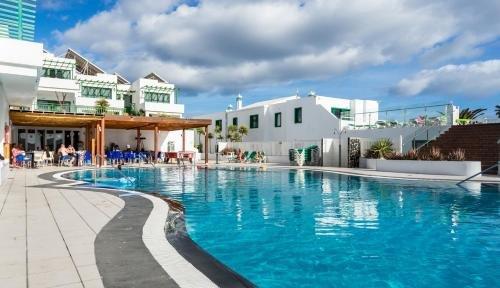 Blue Sea Hotel Los Fiscos - фото 22