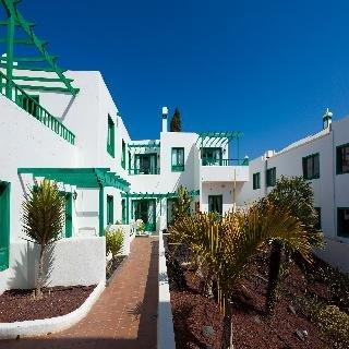 Blue Sea Hotel Los Fiscos - фото 23