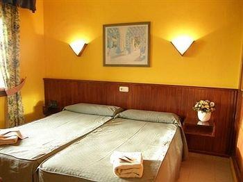 Blue Sea Hotel Los Fiscos - фото 3