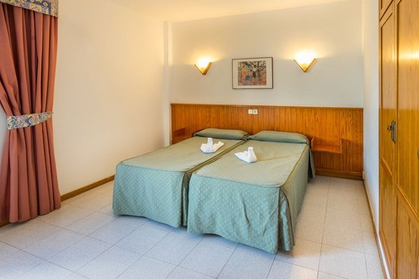 Blue Sea Hotel Los Fiscos - фото 4