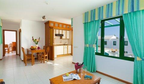 Blue Sea Hotel Los Fiscos - фото 5