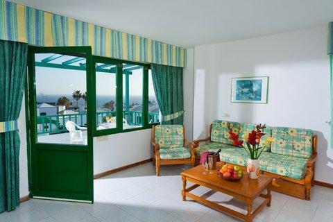 Blue Sea Hotel Los Fiscos - фото 6