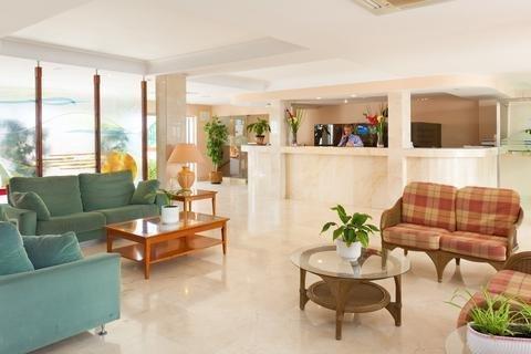 Blue Sea Hotel Los Fiscos - фото 7