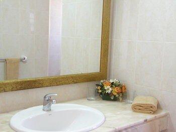 Blue Sea Hotel Los Fiscos - фото 9