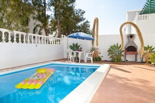 Villas Bocaina Beach - фото 20