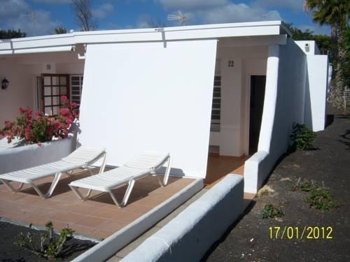 Bungalows Villas Blancas - фото 9