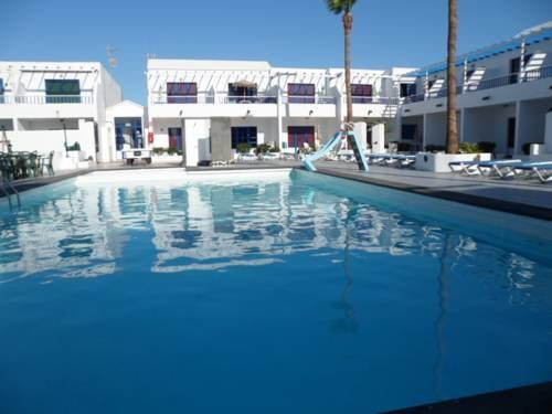 Aparthotel Atlantic View Resort - фото 19