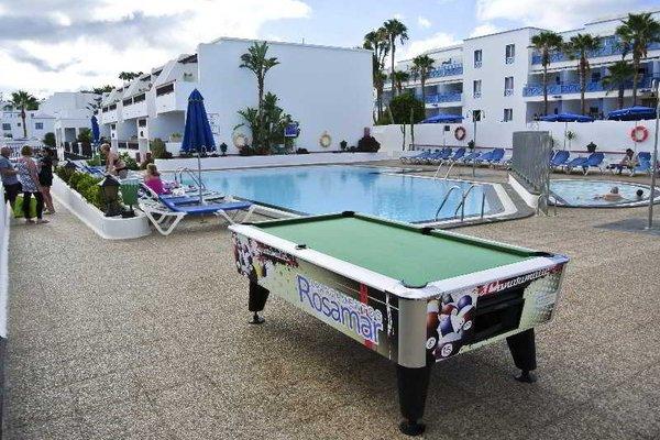Apartamentos Rosamar - фото 50
